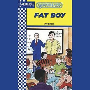 Fat Boy Audiobook