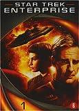 Star Trek Entreprise: L'intégrale de la saison 1 (Nouveau Packaging) [Import belge]