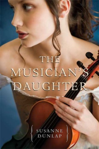 The Musician's Daughter PDF