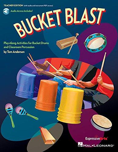 Bucket Blast Audio Online