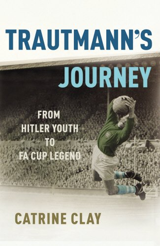 Trautmann's Journey: From Hitler Youth to FA Cup Legend