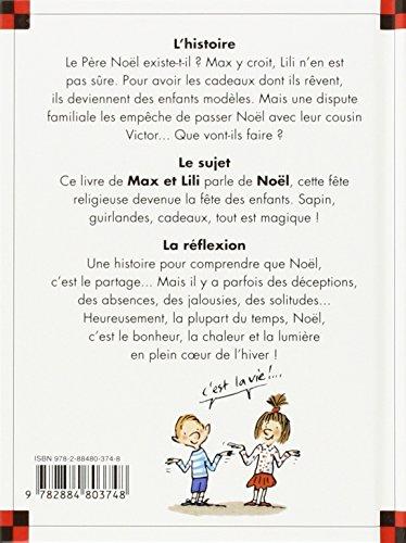 n°82 Max et Lili fêtent Noël en famille (Ainsi va la vie)