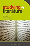 img - for Studying Literature: The Essential Companion book / textbook / text book