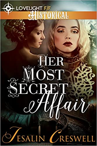 eBooks free download pdf Her Most Secret Affair (Historical Lesbian Romance) (Svensk litteratur) PDF