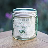Organic LOVE Champagne & Jasmine Avocado Butter FREE Shipping purchases over $35