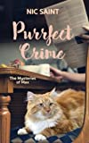 Purrfect Crime (The Mysteries of Max) (Volume 5)