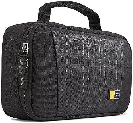 Case Logic Mgc101 Color Negro Bolsa para c/ámara Deportiva