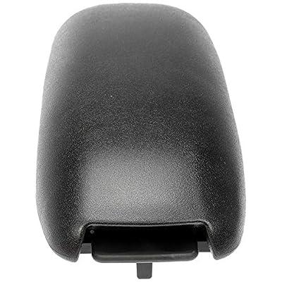 Dorman 925-002 Console Lid for Select Chevrolet Models, Black (OE FIX): Automotive