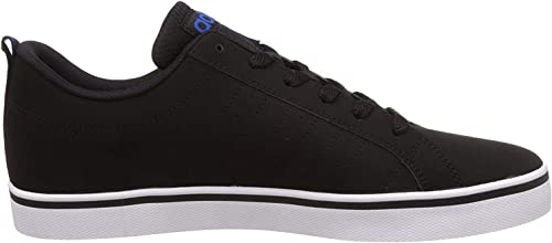 adidas Pace Vs Aw4591, Sneakers Basses Homme, Noir Core Black Blue Footwear White 0, 47 13 EU