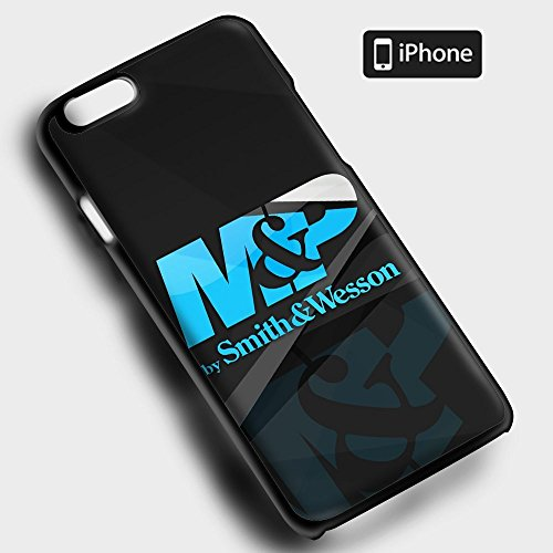 Get New Smith And Wesson Logo Fit For iPhone 6 - Case And Wesson Carrying Smith