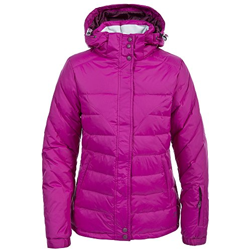 Jacket Ladies Trespass Twilight Cintia Down Womens 57wqCI