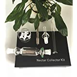MAQ Nectarcollector with 5 Accessories Full Kits Green Color