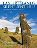 img - for Easter Island's Silent Sentinels: The Sculpture and Architecture of Rapa Nui by Kenneth Treister (2013-11-15) book / textbook / text book