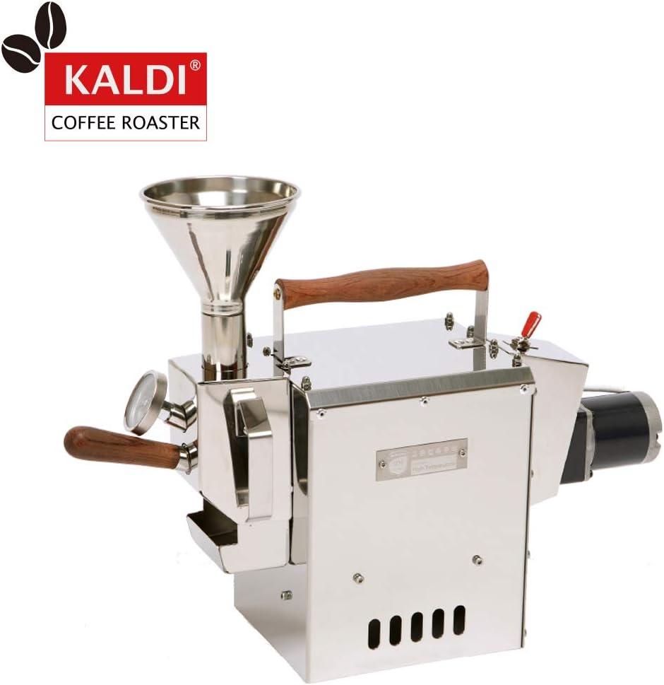 kaldi stovetop home coffee roaster