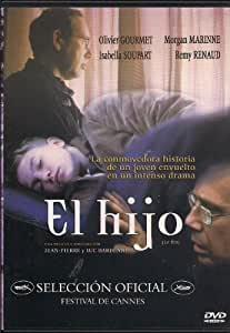 EL HIJO (LE FILS)