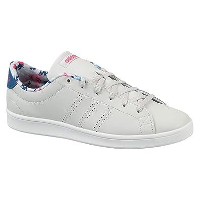 san francisco efdfa 99517 adidas Advantage Cl QT W, Chaussures de Running Femme