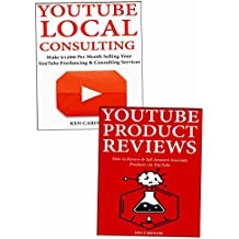 Five-Figure YouTube Income: Two YouTube Business Ideas to Help You Make Your First Money Online