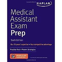 Medical Assistant Exam Prep: Practice Test + Proven Strategies