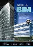 capa de Manual de BIM. Um Guia de Modelagem