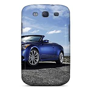 Galaxy Case - Tpu Case Protective For Galaxy S3- G37