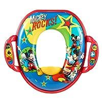 Los primeros años de Mickey Soft Potty Seat