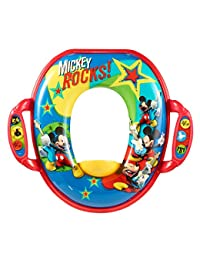 The First Years Mickey Soft Potty Seat BOBEBE Online Baby Store From New York to Miami and Los Angeles
