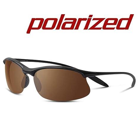 Yangjing-hl Gafas de Sol polarizadas clásicas de Marca para ...