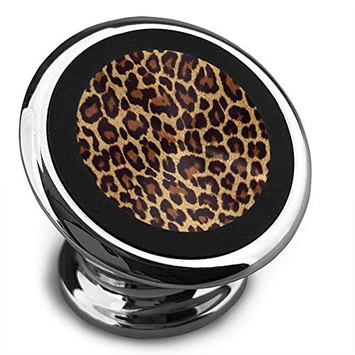 DaXi1 Cool Cheetah Leopard Universal Gray Smartphone Car Mount Holder Cradle for iPhone Xs Max R X 8 Plus 7 Plus 6S Samsung Galaxy S9 S8 Edge S7 S6 LG - Iphone Charger 5s Cheetah