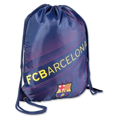 FC BARCELONA OFFICIAL CINCH BAG by RHINOXGROUP