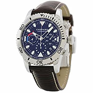 Chopard Mille Miglia swiss-automatic mens Watch 168463-3001 (Certified Pre-owned)