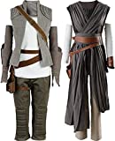 Cosplaysky Women Halloween Costume Tunic Outfit Two Versions