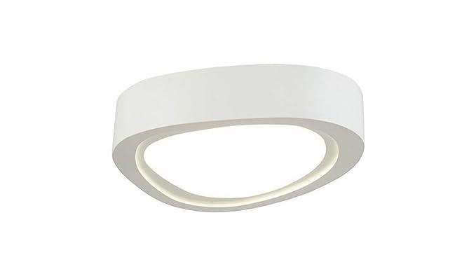 Plafoniere Da Esterno In Metallo : Lampada plafoniera da soffitto in metallo e acrilico laursen
