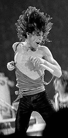 Mick Jagger - Mick Jagger Band