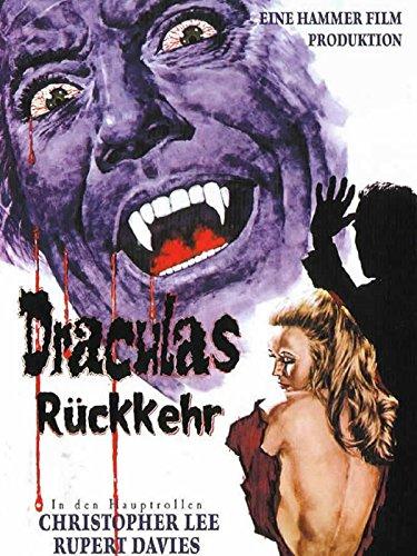 Draculas Rückkehr Film