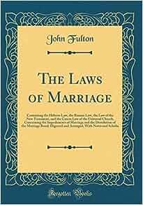John Selden on Jewish Marriage Law : The Uxor Hebraica