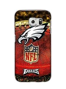 Tomhousomick Custom Design The NFL Team Philadelphia Eagles Case Cover for Samsung galaxy S6
