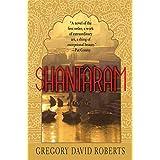Shantaram: A Novelby Gregory David Roberts
