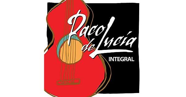 Amazon.com: La Luna Y El Toro: Paco De Lucía and Ricardo ...