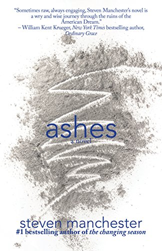 Ashes by [Manchester, Steven]