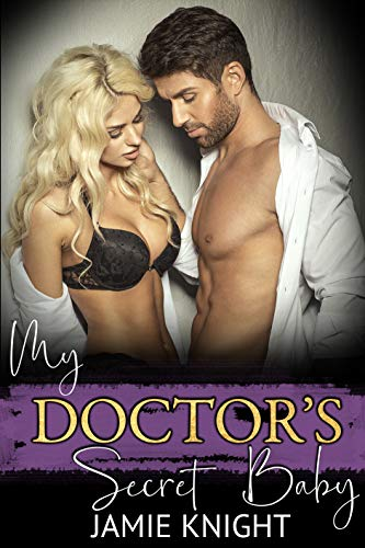She wants to get pregnant. And I have just the right method..I'm a fertility doctor with huge success rates that have made me rich.I've helped countless patients get pregnant, but this one's different.Anne is a feisty, curvy bombshell.She's given up ...