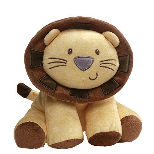 Gund Baby Playful Pals Baby Stuffed Animal, Lion