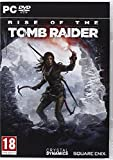 Software : Rise of the Tomb Raider (PC DVD)