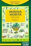 capa de Minha Horta. Práticas Gerais
