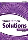 Solutions Intermediate. Workbook 3rd Edition - 9780194504522 (Solutions Third Edition)