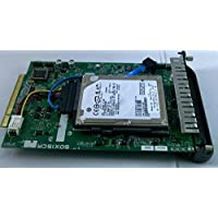HP CR647-67029 T790/T1300 Formatter w/ HDD