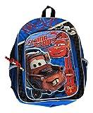 Disney Cars Mater Flying Start Backpack