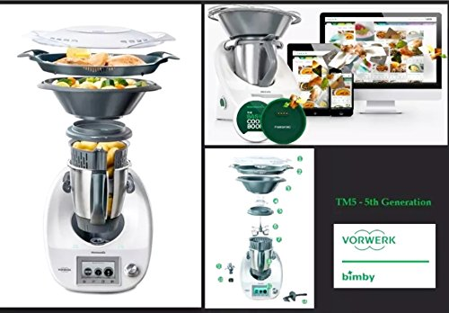 thermomix tm5 usa version b0134r0v86 amazon price tracker tracking amazon price history. Black Bedroom Furniture Sets. Home Design Ideas