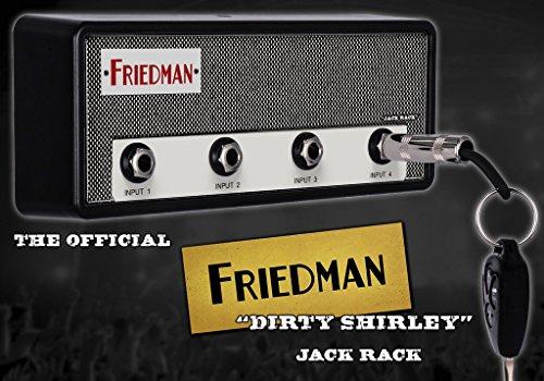 Friedman Jack Rack Guitar Amp Key Holder | Hang Your for sale  Delivered anywhere in Canada