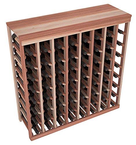 64 bottle wine rack - 6