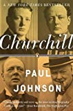 img - for Churchill book / textbook / text book